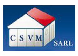 CSVM SARL