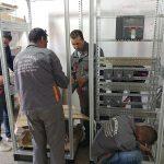 Cablage Armoires electrique algerie par doulatec (32)