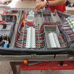 Cablage Armoires electrique algerie par doulatec (65)