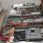 Cablage Armoires electrique algerie par doulatec (67)