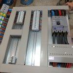 Cablage Armoires electrique algerie par doulatec (72)