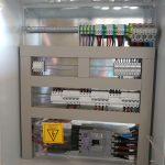 Cablage Armoires electrique algerie par doulatec (77)
