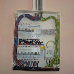 Chantier electricite Doulatec (32)