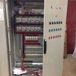 Chantier electricite Doulatec (37)