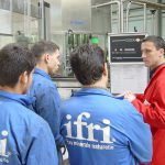 Formation techniciens IFRI Bejaia Algerie