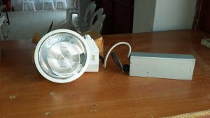 DOWN LIGHT CONCORD 2632207 LED 26W