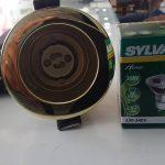 SYLFIRE GU 10---